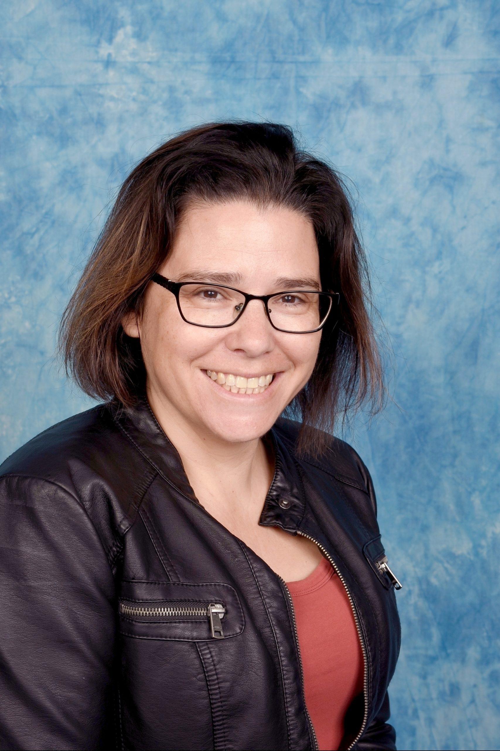 Janelle Morris